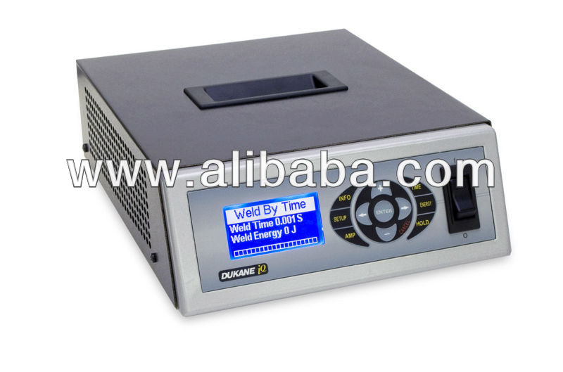 iQ Series AL Ultrasonic Generator for Automated Systems