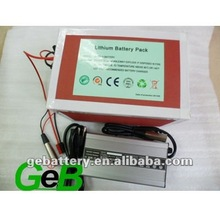 20ah 48v wheelchair lithium ion battery