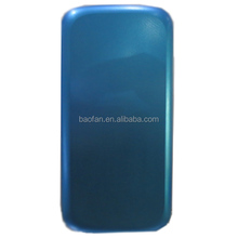 3D Sublimation case mold for samsung S4 MINI 3d phone case