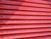 red varnish a106 schedule 120 seamless carbon steel gas pipe