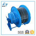 Spring Retractable Power Cable Reel Roller