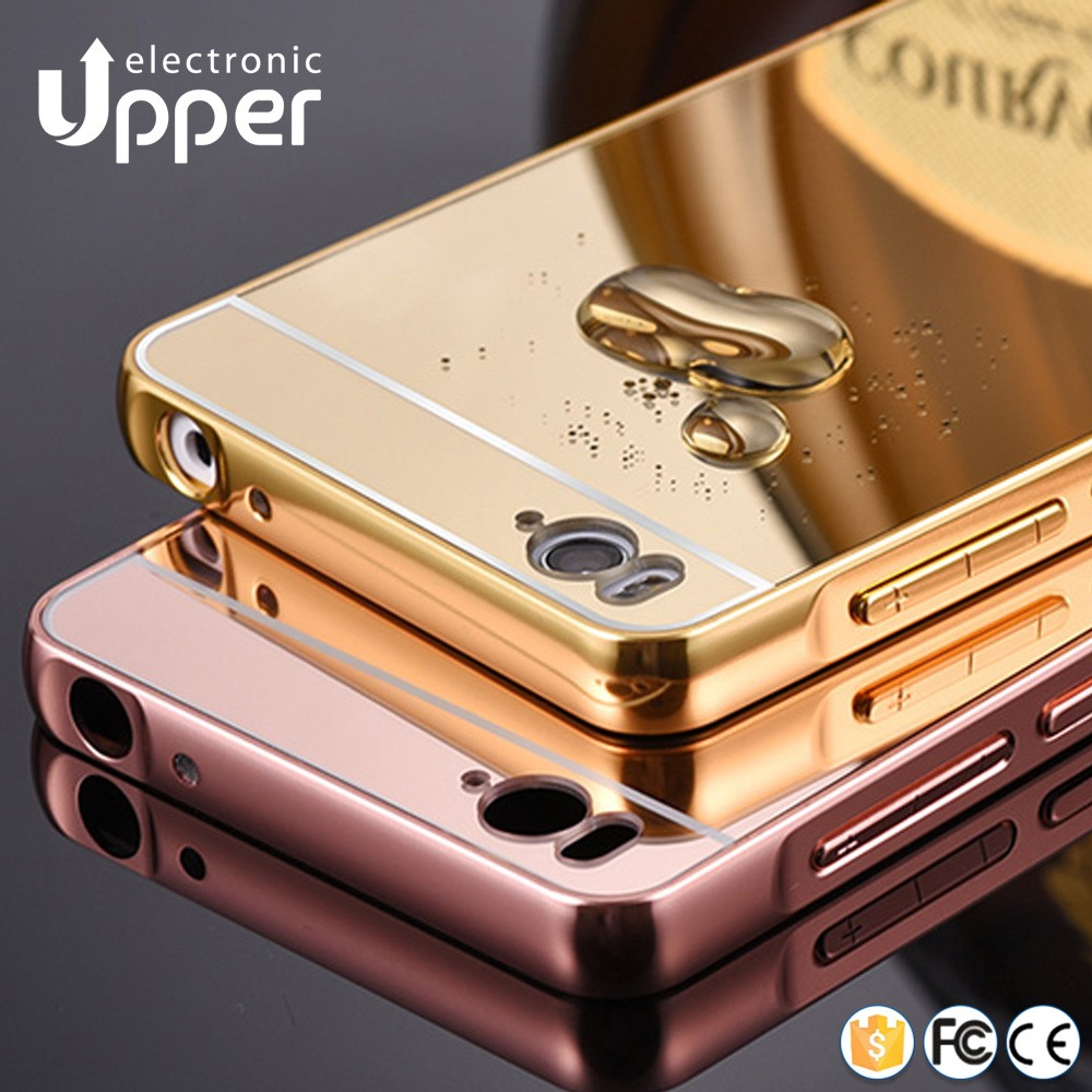 Mirror Rubber phone hard back cover case for xiaomi mi 4i m4i redmi note mi2s yi mi5 m1 2s m2a mi2a go pro 3 m3 mi3 miui