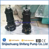 Hebei Submersible Sewage Pump