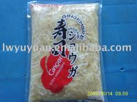 manufacturer of Japanese top quality sushi ginger