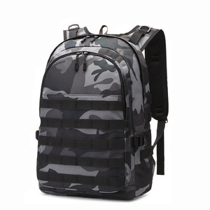 PUBG Level 3 Backpack Tactical Military Laptop Backpack Pack Waterproof Bag Rucksack Sport Outdoor Gear For Hunting