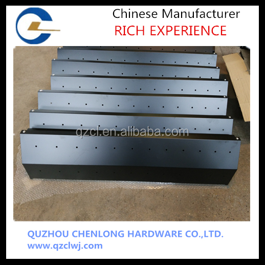 sheet metal fabrication welded stamping assembly parts