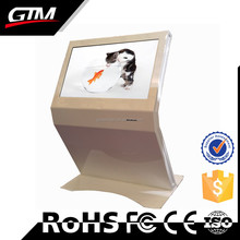Hot Sell Touch Screen Lcd Monitor Kiosk Interactive Ad