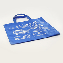 Dd6493 High Quality Customized Eco Non-Woven Promotion Bag