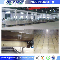 industrial belt dryer food drying machine