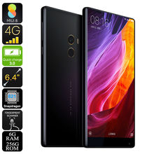 New Invented Products Java Games For Full Touch China Mobile 6GB RAM 128GB ROM 16MP Xiaomi Mi Mix