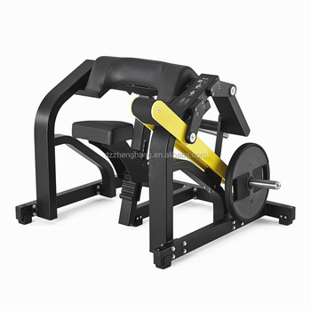 Commercial Gym Fitness Equipment Biceps