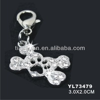 New product printed sexy girl dog tag(YL73479)
