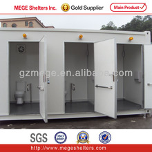 mobile movable disabled toilet for sale