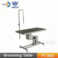 Professional Hydraulic Dog Grooming Table FT-804