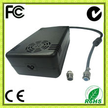 24v 300w ac power supply with IP67 rate for DC connector