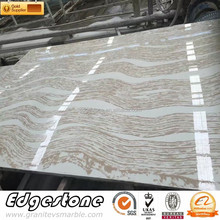 Good Quality Cultured Marble Slabs Stone Sheets