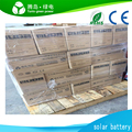 Solar battery 12v 100AH 150AH deep cycle lead acid battery with cheap price for solar system