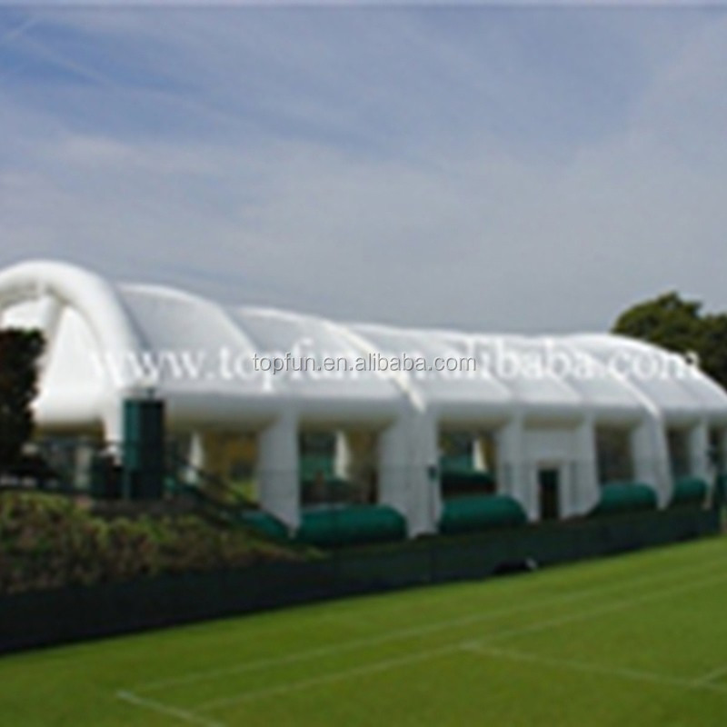 big outdoor inflatable marquees tents