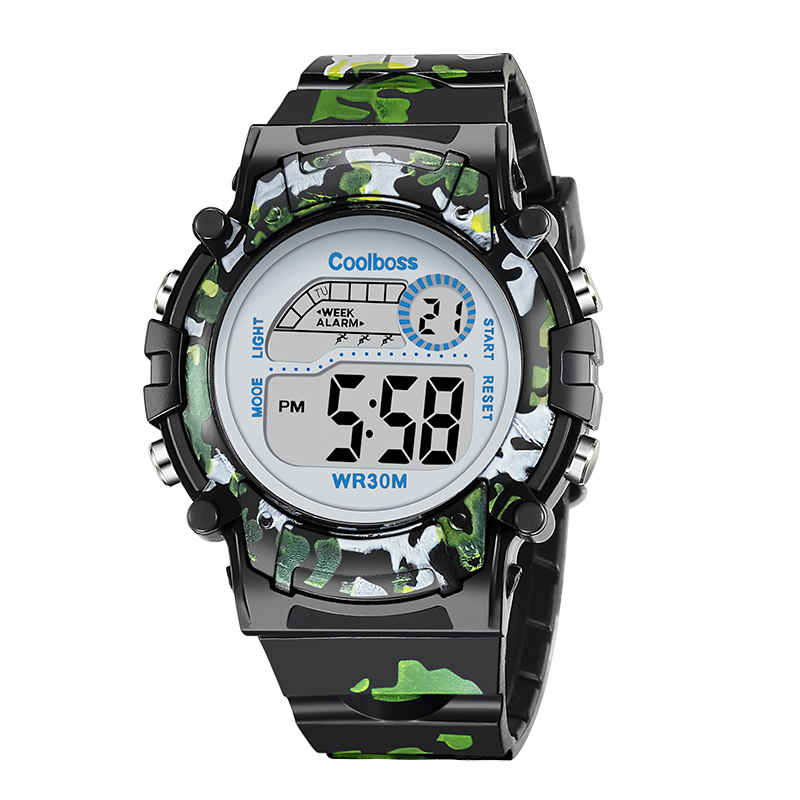 cool sport watches for teenagers/sports watch