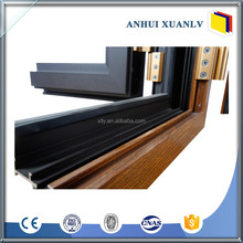 aluminium extrusion h profile sunroom for guangdong