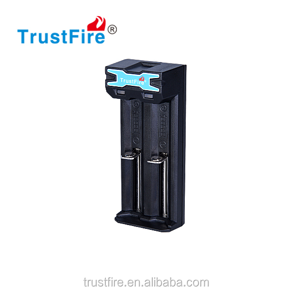 2016 New arrival battery charge !!! Trustfire TR-016 multifunctional battery charger !!!