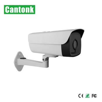 Cantonk 2mp IMX323 metal housing waterproof cctv surveillance systems with smart IR