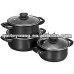 electric nonstick sauce pan & pot