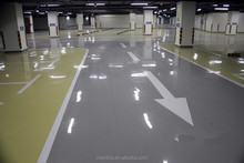 Maydos JD-148 epoxy flooring paint for basement