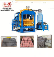 QT4-15 we are looking for investor price in india brick block machine
