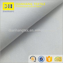 TC 65/35 twill drill fabric for pants 65 polyester 35 cotton blend mens chinos nurse uniform workwear fabric