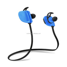 Kinlan Newest Custom Bluetooth Earphone Stereo Bluetooth Earbuds for Sports