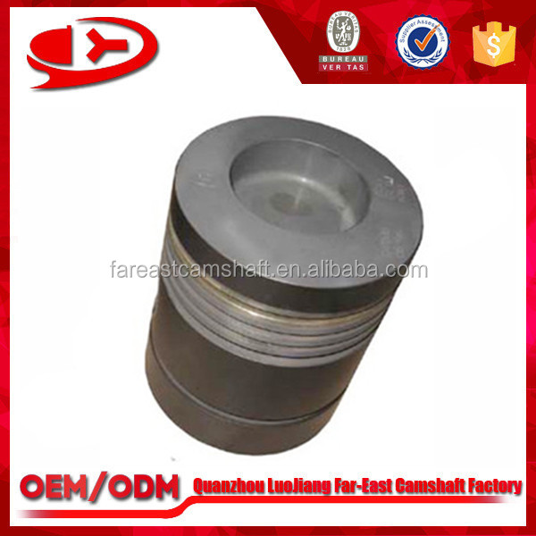 mercedes benz om352 engine parts piston for om352