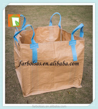 Singapore 1ton jumbo FIBC big bag