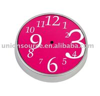 Circle Wall Clocks