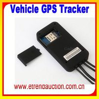 Waterproof Advanced GPS Tracking Device GSM and GPRS Small Motorcyle Tracker