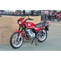 Newest 4 stroke fashion racing YATIAN motorcycle made in china