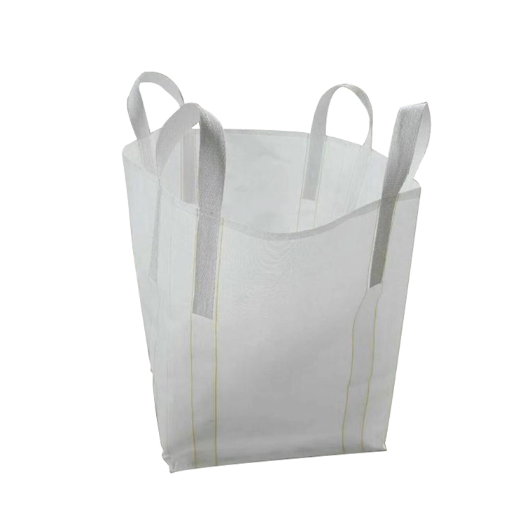 Carrying bag recyclable large industrial jumbo bag vietnam