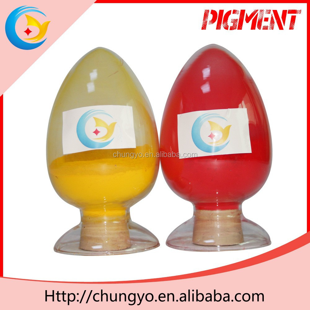 Hangzhou Good Quality Color Pigment Color for iridescent and metallic pigments in plastic coating