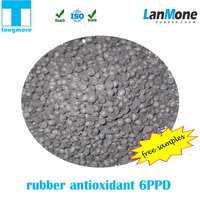 high quality rubber raw antioxidant 6PPD /TMQ CAS NO.100-93-6 for Unsaturated rubber from china supplier