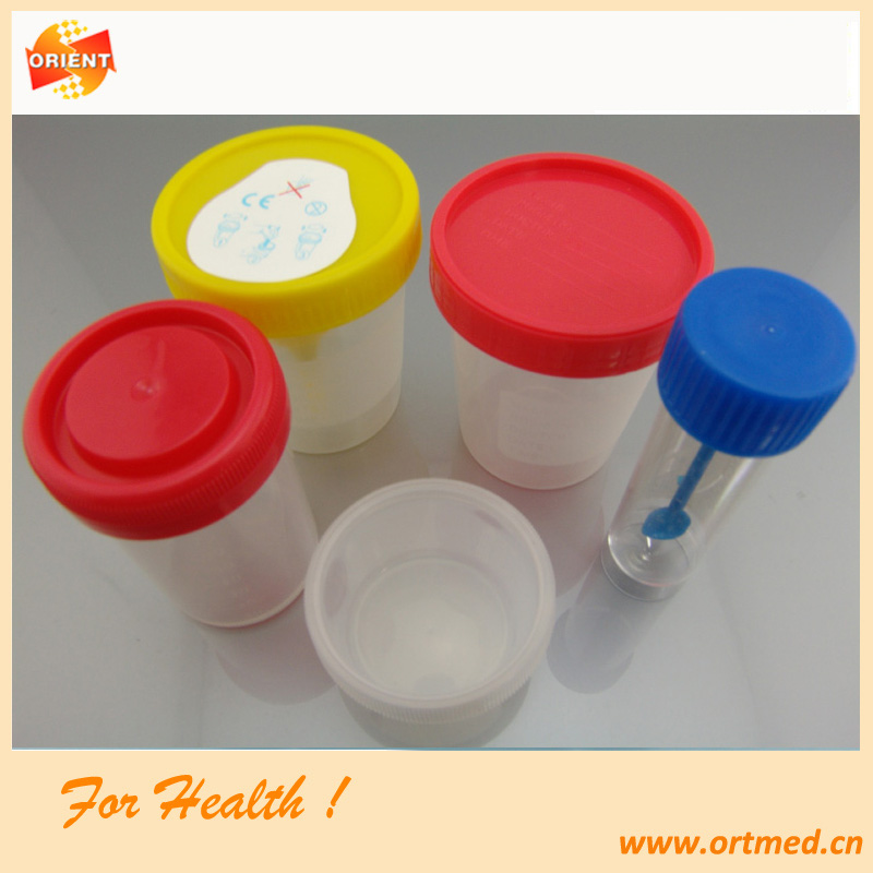 Wholesale Products Urine cup / specimen container /feceps cup