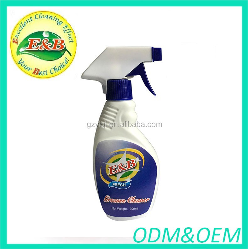 dinnerware detergent liquid Greases Cleaner for Kitchen Utensils