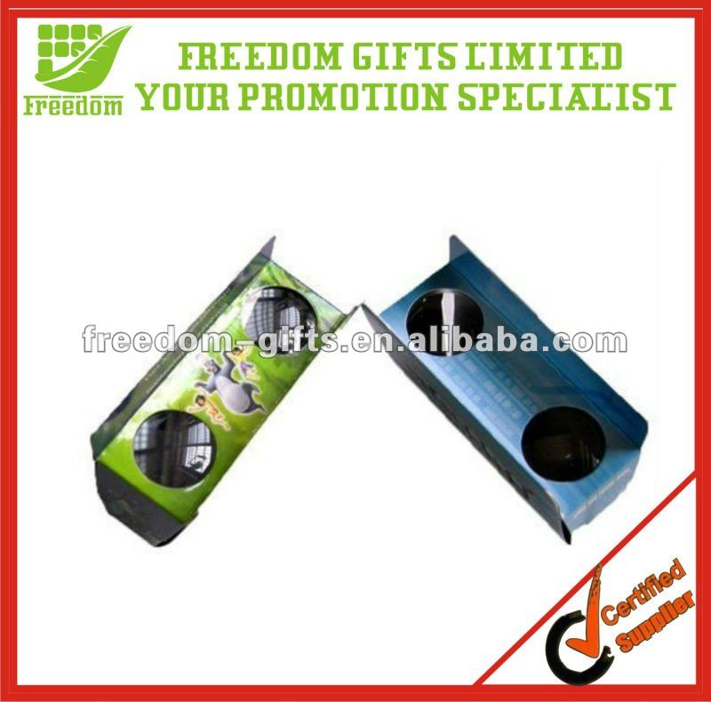 Convenient Promotional Folding Paper Binoculars