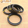 1000 ton hydraulic press SPGW compact seals for hose