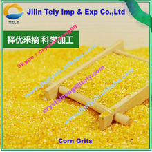 Factory Price Corn / Maize Grits in Bulk
