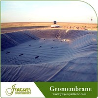 resistant chemical hdpe geomembrane plastic sheet supplier polyethylene film manufacture