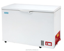 Green&Health Top Open Chest Freezer, Deep Freezer with Lock&Key Used Ice Cream Chest Freezer Mini Deep Freezer Price