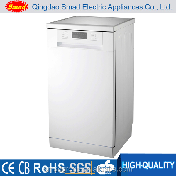 Domestic or restaurant use freestanding dish washing machine price