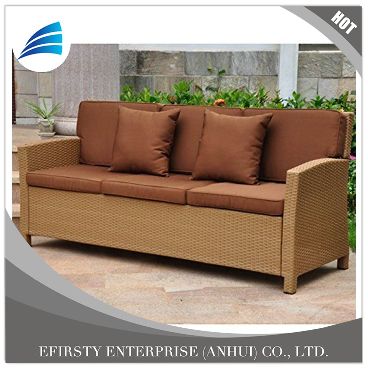 PE rattan wicker rattan gazebo corner sofa and outdoor furniture set
