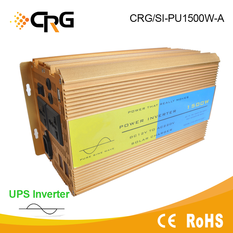 Single phase 1500w power inverter dc 12v ac 220v circuit diagram with charger
