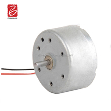 1.9V 3V DC micro rf300 electric motor for toy car